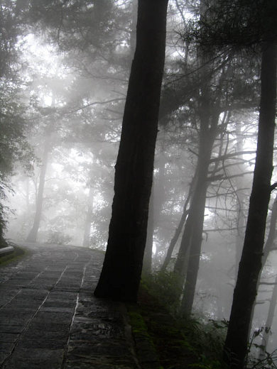 Mount Cang