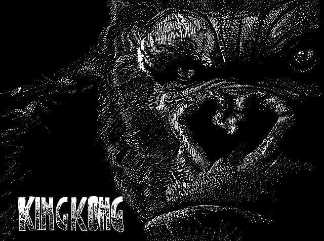 6.kingkong