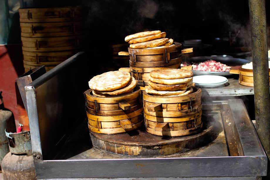 Xinjiang Food