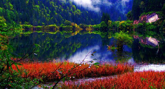 Best Time To Travel To Jiuzhaigou