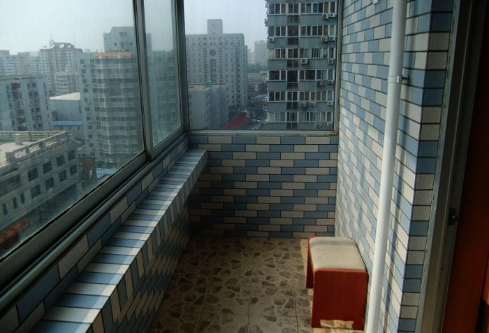 Rent a flat in Beijing