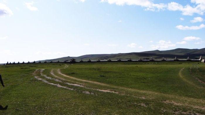 Monastery Erden Zuu