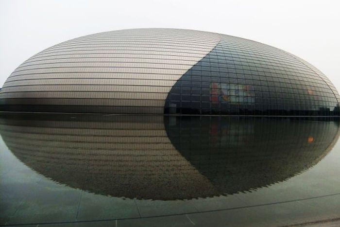 opera Beijing
