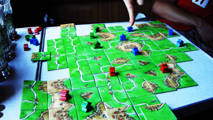 Games Transiberian