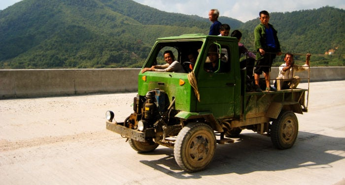 drive in china get license