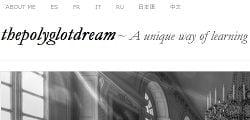 Polyglot Dream