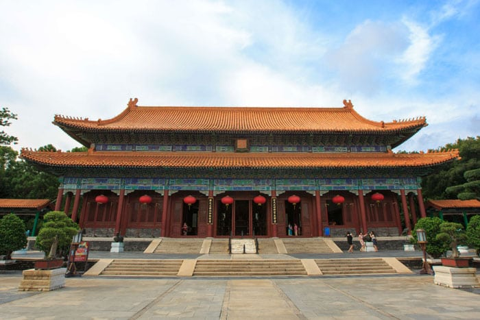 zhuhai-temple