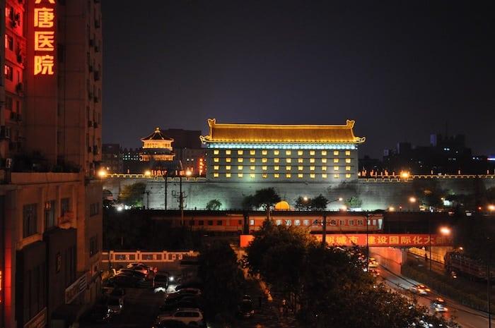 Yuan Gate