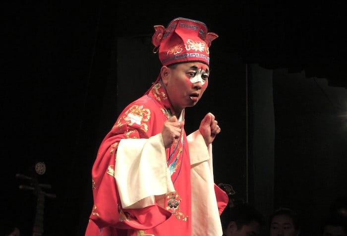 Kunju-Opera