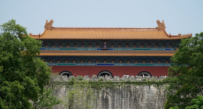 Top things to see and do in Nanjing, the ex capital of China