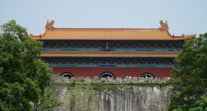 Ming-Xiaoling
