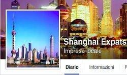 Shanghai Expats
