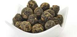 Pearl of the Fengqing dragon black tea