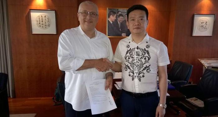 consultantinchina