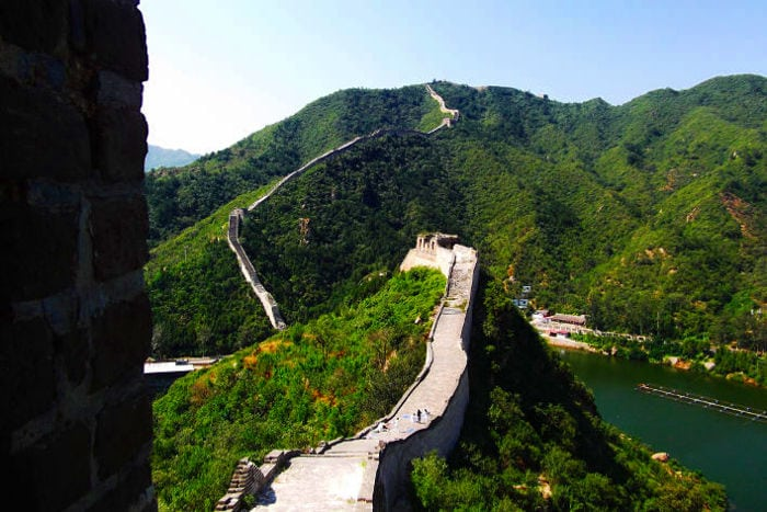 Huang Hua Cheng Great Wall