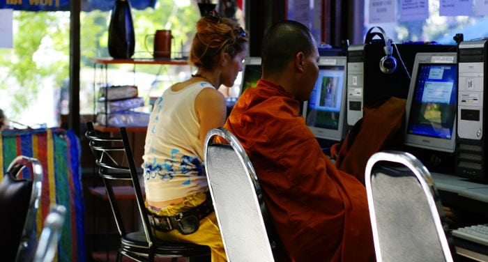Thailand VPN secure browsing
