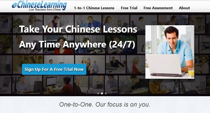 echinese-learning-review