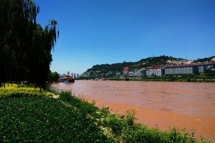 travel lanzhou gansu