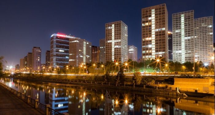 Jing-Jin-Ji: Birth of a megalopolis with Chinese characteristics