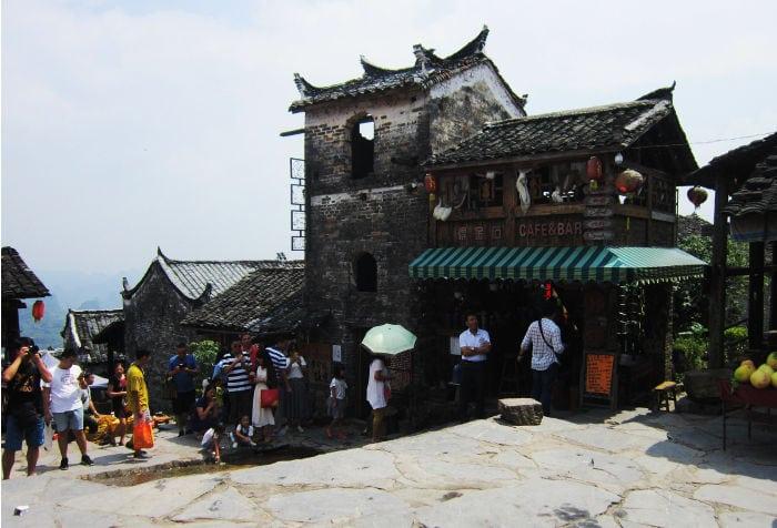Nangang Cafe