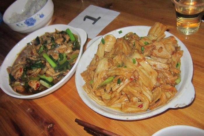Food Nangang