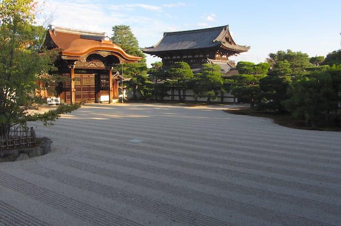 To-ji Temple, Kyoto
