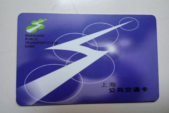 4 Reasons Shanghai S Metro Is The Best