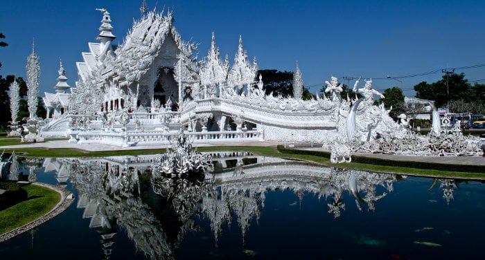 Traveling to Chiang Rai