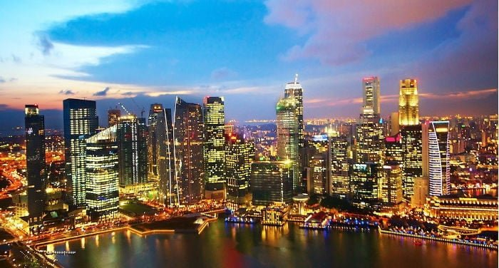 How to open a company in Singapore