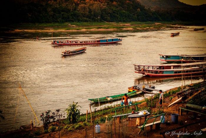 What to visit in Luang Prabang