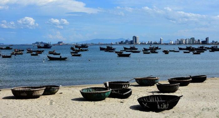 Travel to Da Nang