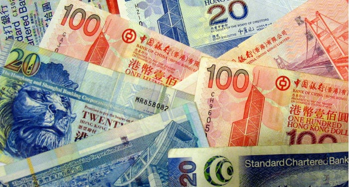 How to open a business bank account in Hong Kong