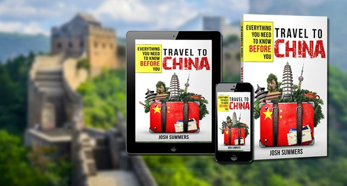 Review of Travel to China: Everything You Need to Know Before You Go Book