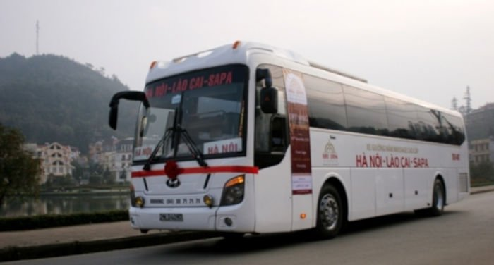 How to Travel Around Vietnam by Bus