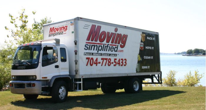 International Moving Companies in Singapore