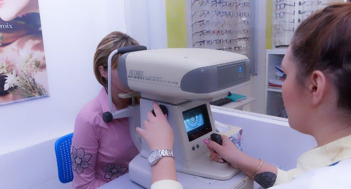 Ophthalmologists & Optometrists in Beijing