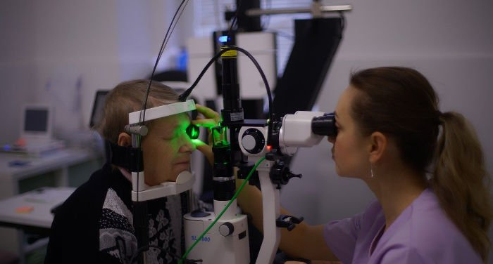 Ophthalmologists & Optometrists in Singapore