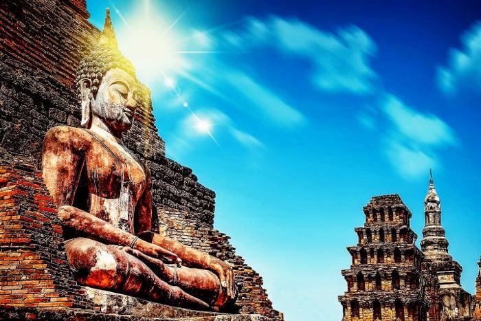 Travels in Thailand