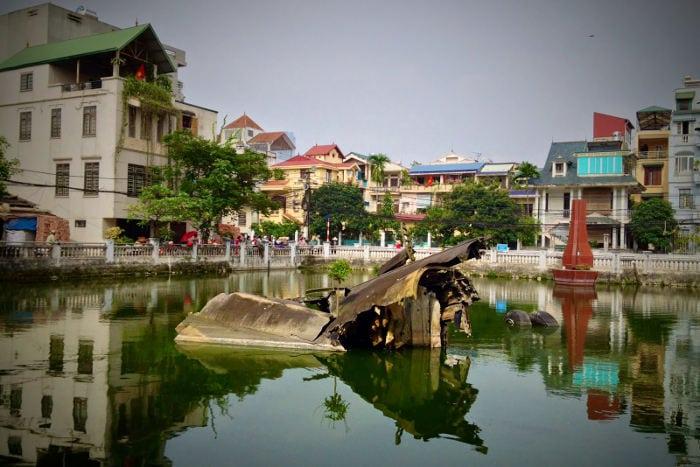 B52 Hanoi