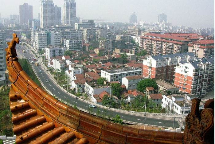 What to see in Wuhan