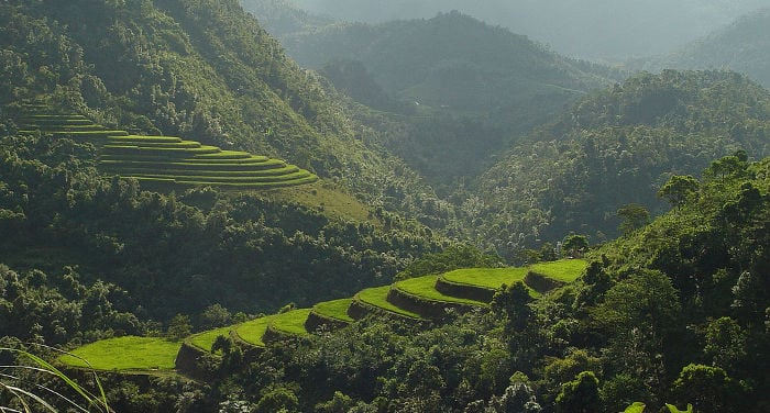 Traveling to Ha Giang