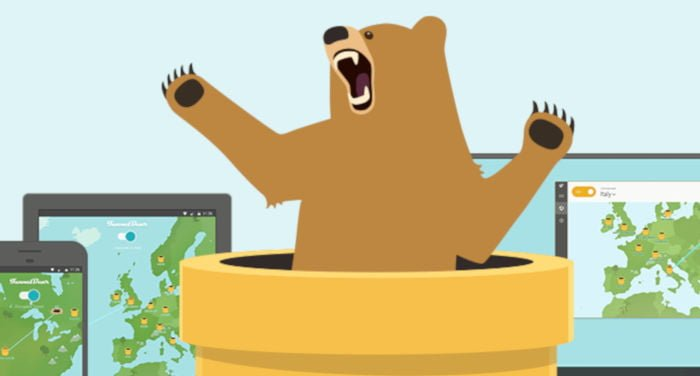 review tunnelbear VPN