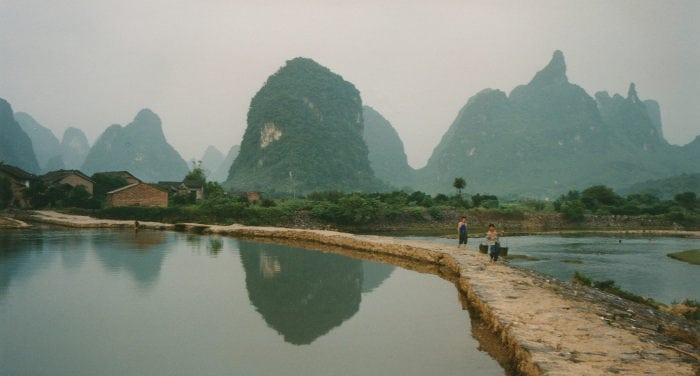Work opportunities in Yangshuo