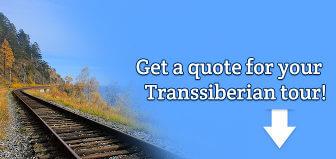 Transsiberian Tour