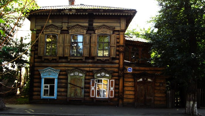 hoteles en Moscú, Irkutz, Ulan Bator y Beijing