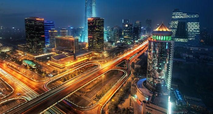 alquilar apartamento Beijing