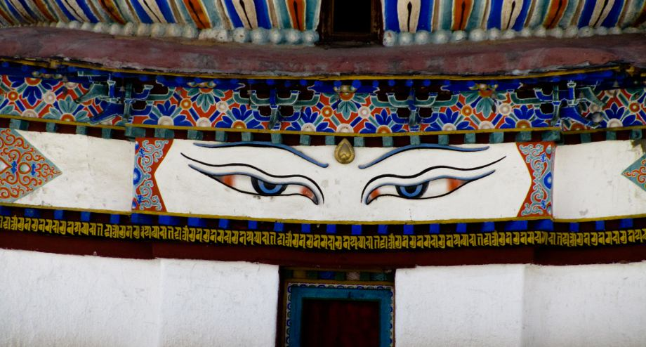 Monasterios Tibetanos