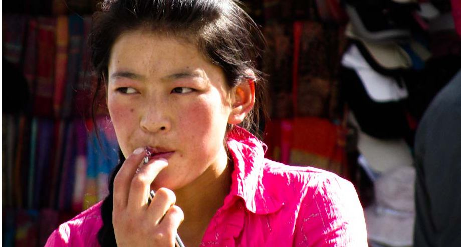 Fotos de Tíbet