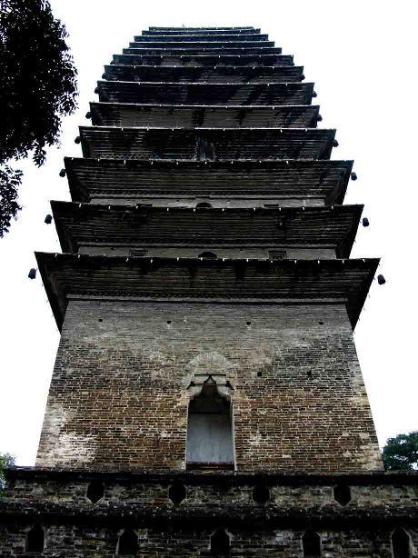 Leshan Buda gigante Sichuan