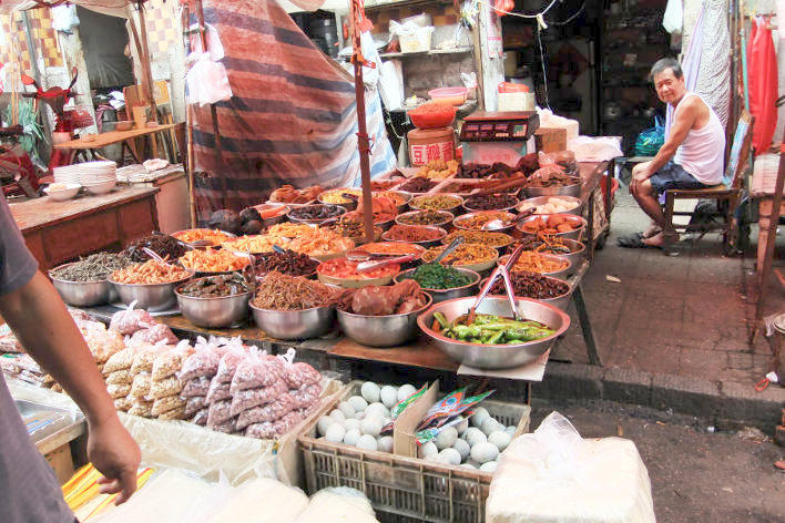 Tour Qingdao